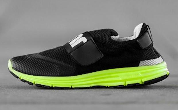 Nike LunarFly 306 Black Volt Preview  46f505087a