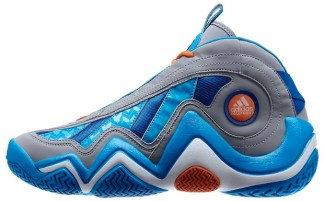 6738a4bd57b1 adidas Crazy 97 Iman Shumpert PE Available Now