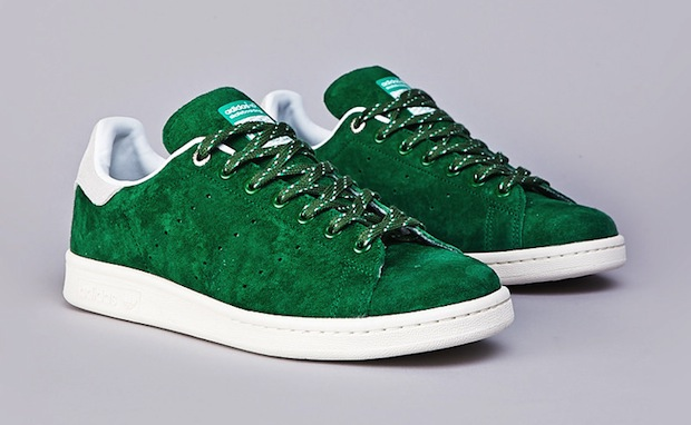 adidas stan smith amazon green belle scarpe