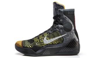 Nike Kobe 9 Elite Inspiration Release Date