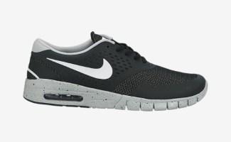 watch df723 43ad8 Nike SB Eric Koston 2 Max BlackWhite