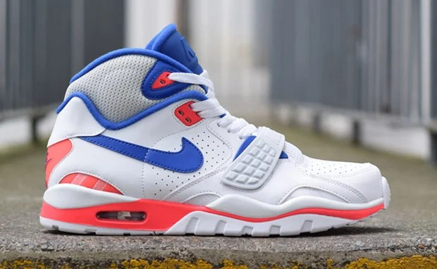 c4f0d7dbdc6 Nike Air Trainer SC II