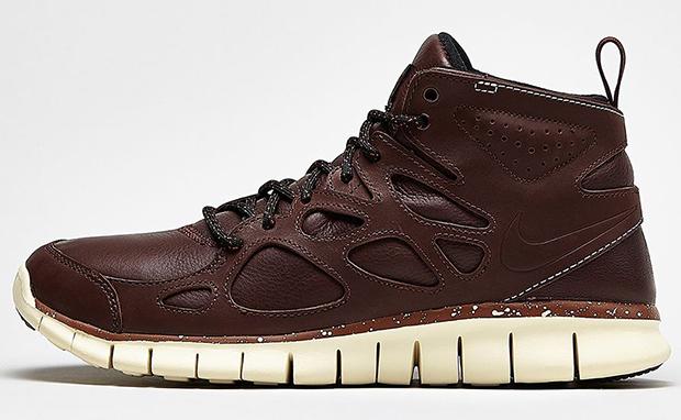 22eaf6af2096 Nike Free Run 2 SneakerBoot