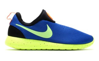 "separation shoes 7bff4 3412d Nike Roshe Run Slip On ""City"" Rio"