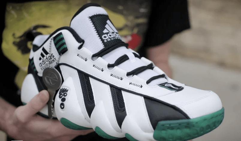 buy popular 2ed54 52fd2 Live Look: adidas Key Trainer | Nice Kicks