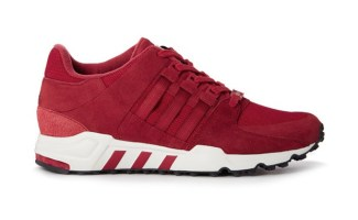 durable modeling adidas EQT Running Support 93 London Sneaker