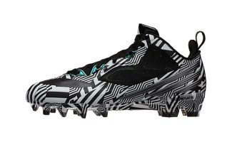 adidas RGIII Signature Cleat Unveiled in Carmoflauge ecce152a4