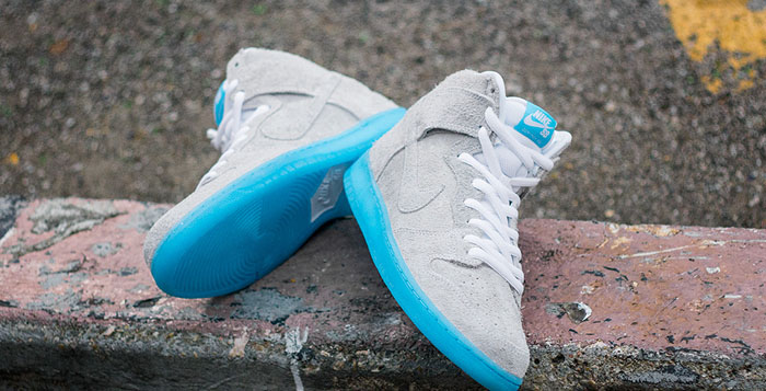 "purchase cheap 3ca1f fbe5f Baohaus x Nike SB Dunk High ""Chairman Bao"" Detailed Images"