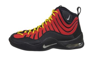 Nike Air Bakin For Sale at Shop Nice Kicks