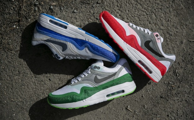 nike air max 1 collection