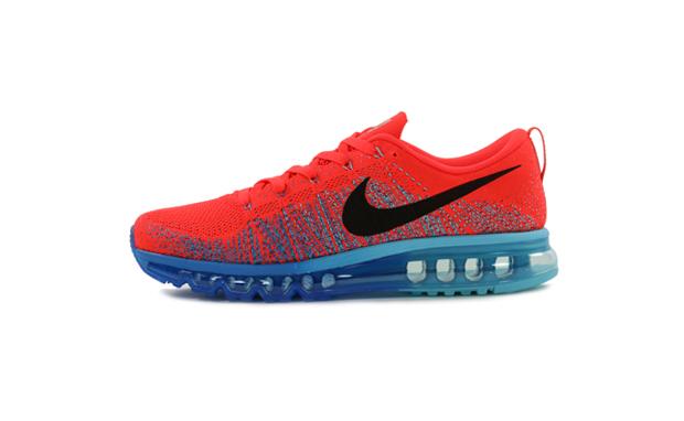 meet 1c7e9 42aae ... shop nike flyknit air max bright crimson nice kicks 29815 7ac1b