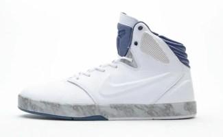 innovative design dbbf0 ecef9 Nike Kobe 9 NSW Lifestyle White New Slate