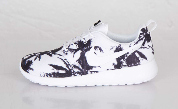 Nike Roshe Run 'Green Palm Trees' First Look WearTesters