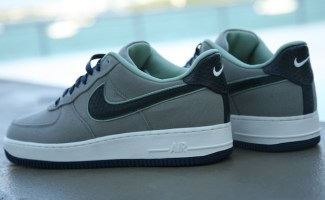 """new concept 57062 0dbe9 Nike Air Force 1 Bespoke """"Off the Cuff"""""""