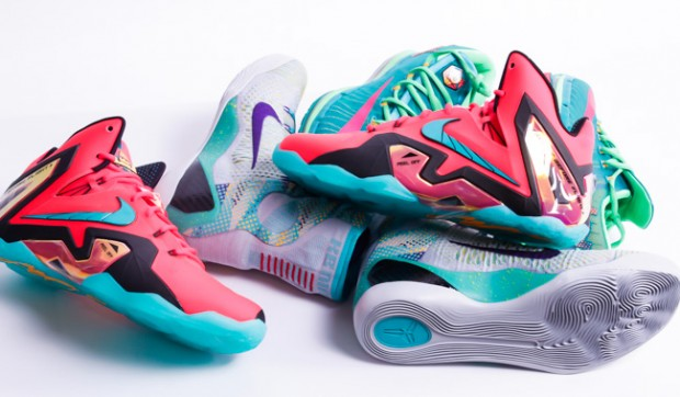 Nike Elite Hero Collection Another Look