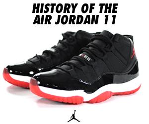air jordan 11 history nice kicks new release