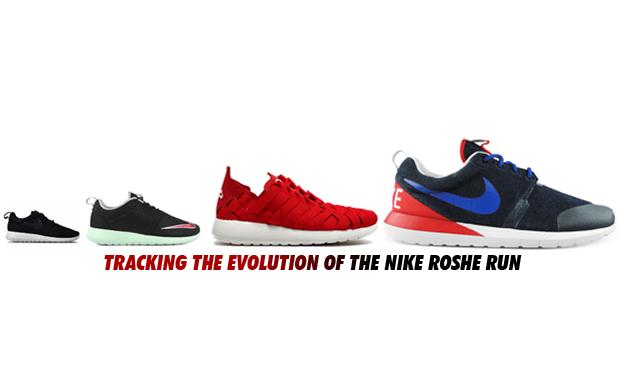 reputable site 0f185 c1a1f ... Nike Roshe Run. May 15, 2014