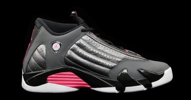 online store 24a17 70ad0 ... denmark air jordan 14 gs hyper pink release date 6e190 dddc3