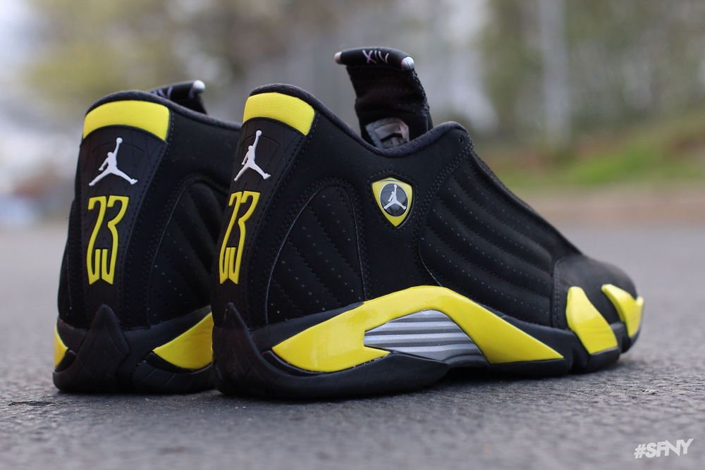 new styles 0c43e 1f06c Air Jordan 14