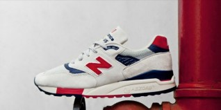 J.Crew x New Balance Made in USA M998 Independence Day 8b1532a0c77e