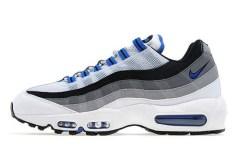 """c8ab09fc7 Nike Air Max 95 """"Hyper Cobalt"""" JD Sports Exclusive"""