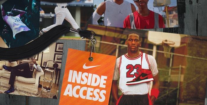 Inside Access: The Evolution of Jordan Brand