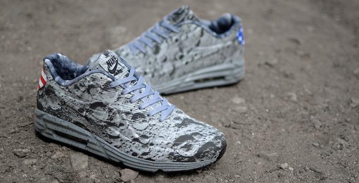 plus de photos 48d26 ca2b1 Nike Air Max Lunar90 SP