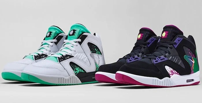 promo code bbb48 21b6f Nike Air Tech Challenge Hybrid Release Date