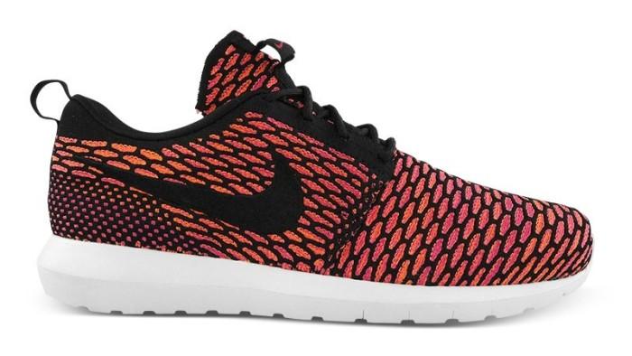 4e0560e4d554 Nike Flyknit Roshe Run NM