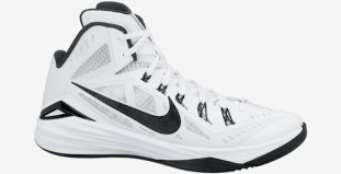 new style 6eff5 c66cf Nike Hyperdunk 2014 White Black