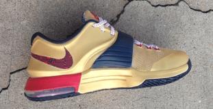 Nike-KD-7-VII-Gold-Medal-Custom-1