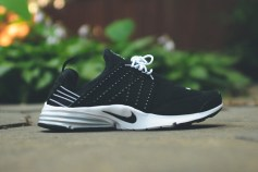 lowest price c26e7 08cdf Nike Lunar Presto Black White Now Available