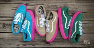 2c65eedc2e Odd Future x Vans Syndicate Old Skool Pro