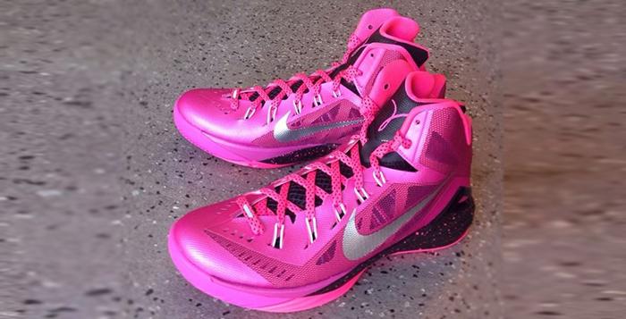 the latest 73eee eda56 ... wholesale nike hyperdunk 2014 think pink e1ee0 1ddb9