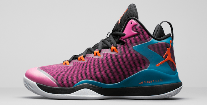 Jordan Super.Fly 3 Officially Unveiled