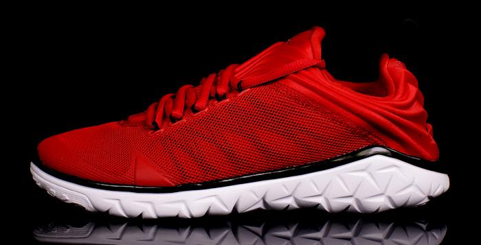 big sale fc786 1d95b Jordan Flight Flex Trainer Gym Red | Nice Kicks
