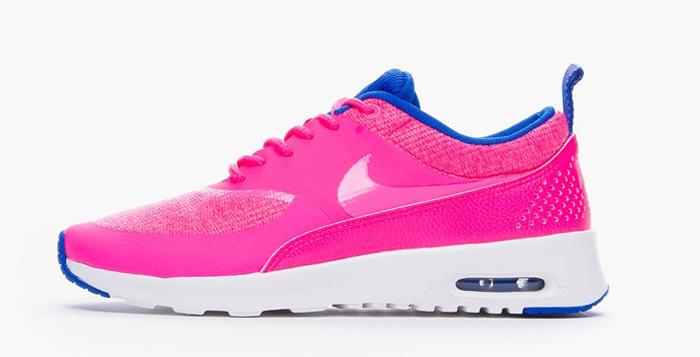 low priced 26e2c ba0b4 Nike WMNS Air Max Thea PRM