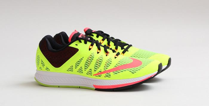 6765b4c9879 Nike Zoom Elite 7 Volt Hyper Punch