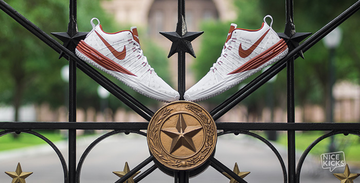 "pretty nice 3d6d9 dd042 ... Nike Lunar TR1 NRG ""Texas"" Detailed Images ..."