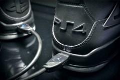 Air Jordan 4 PlayStation 4 Custom