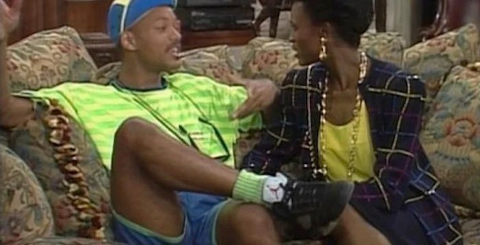 pretty nice b175c 452c4 This Day In Sneaker History: Fresh Prince of Bel-Air Debuted ...