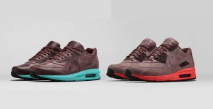 hot sale online 860db e09e3 Nike Air Max Burnished Collection