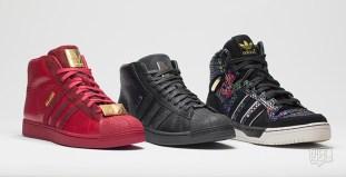 pretty nice 331ed 69252 A History of Big Sean x adidas Collaborations