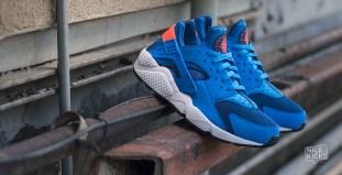 Nike Air Huarache Gym Blue