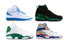 A Look at Air Jordan PEs that Released at Retail