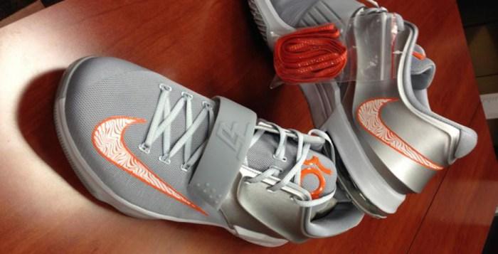 Nike KD 7 Texas