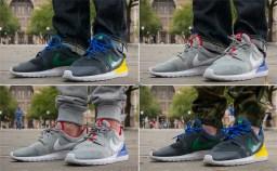 Nike Roshe Run - A Classic