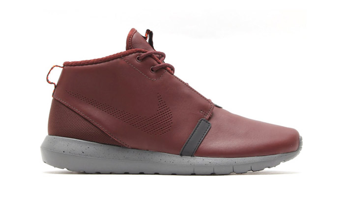 Nike Roshe Run NM Sneakerboot PRM