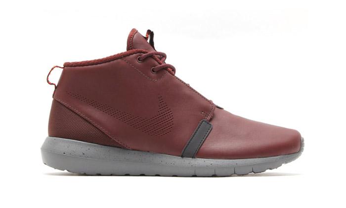 cdaac901b5d3 Nike Roshe Run NM Sneakerboot PRM