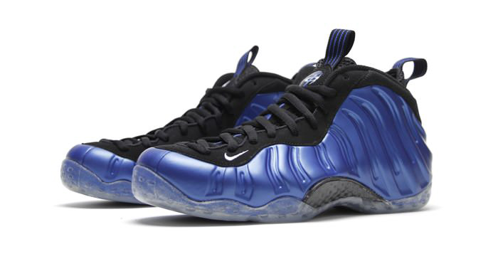 cefd3faf4be6 Why Now is a Good Time to Vault the Foamposite